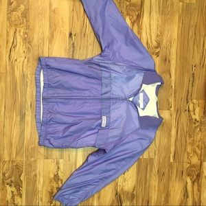 Vintage Purple Jacket